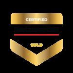 Channel Partner Badges_Certified Gold